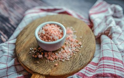 Pink Himalayan Salt vs. Sea Salt